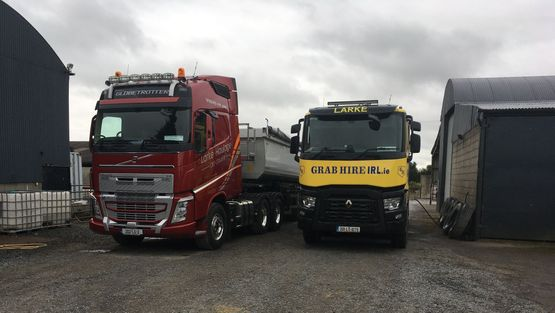 Larke Haulage Ltd